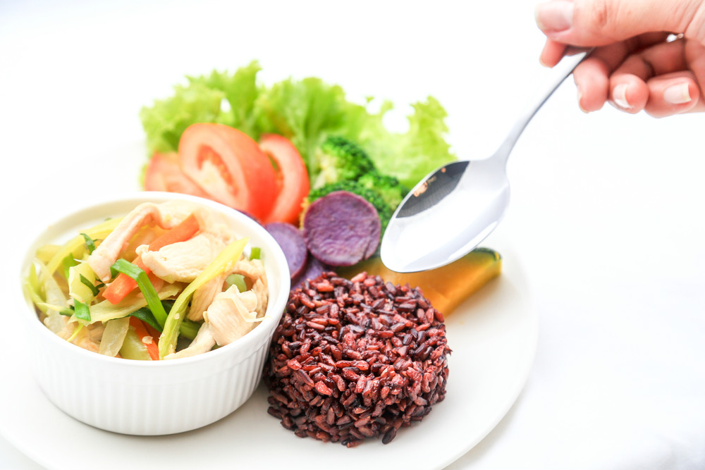 อาหารคลีนเพื่อสุขภาพ-breakfast4health