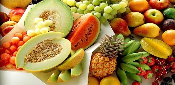 ทานอาหารอย่างไรให้สุขภาพแข็งแรง