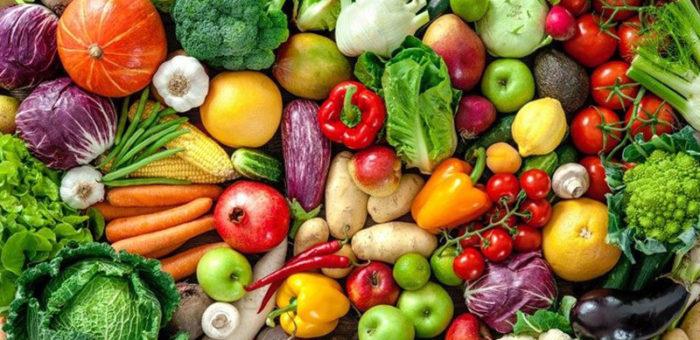 การทานผักมีประโยชน์ต่อสุขภาพอย่างไร
