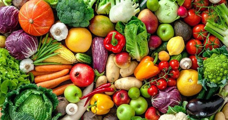 Vegetable-