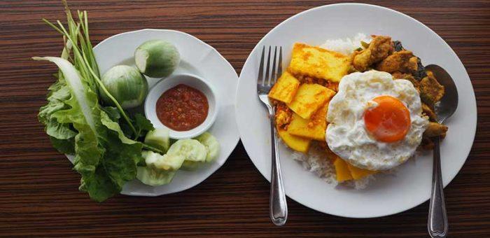 อันดับอาหารเช้าแบบไทย เมนูไหนประโยชน์มากที่สุด