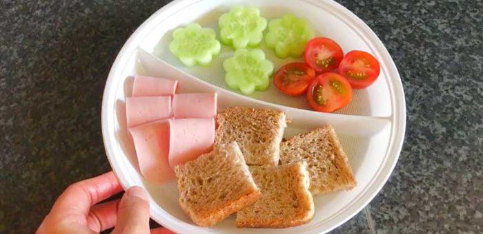 เคล็ดลับที่จะช่วยทำให้ลูกกินอาหารเช้าง่ายยิ่งขึ้น