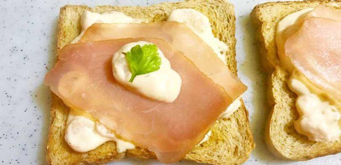 ขนมปังทอด และปลาเค็ม อาหารเช้าที่เรียบง่ายของ ประเทศ Guyana ในทวีปแอฟริกา